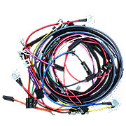 IHS3518 - Restoration Quality Wiring Harness