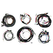IHS3552 - Restoration Quality Wiring Harness