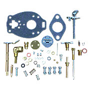 IHS3607 - Premium Carburetor Repair Kit