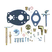 IHS3611 - Premium Carburetor Repair Kit