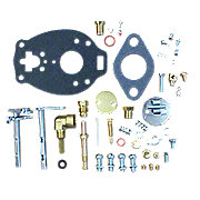 IHS3613 - Premium Carburetor Repair Kit