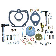 IHS3620 - Premium Carburetor Repair Kit