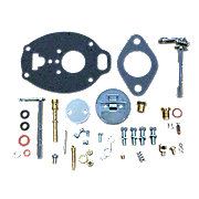 IHS3630 - Premium Carburetor Repair Kit