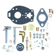 IHS3654 - Premium Carburetor Repair Kit