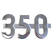 IHS373 - Side Emblem