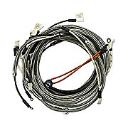IHS3801 - Restoration Quality Wiring Harness