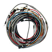 IHS3810 - Restoration Quality Wiring Harness