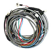 IHS3813 - Restoration Quality Wiring Harness