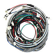 IHS3816 - Restoration Quality Wiring Harness