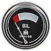 IHS458 - OIL PRESSURE GAUGE
