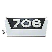 IHS720 - Side Emblem