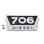 IHS722 - Side Emblem