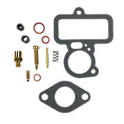 IHS729 - Economy IHC Carburetor Repair Kit