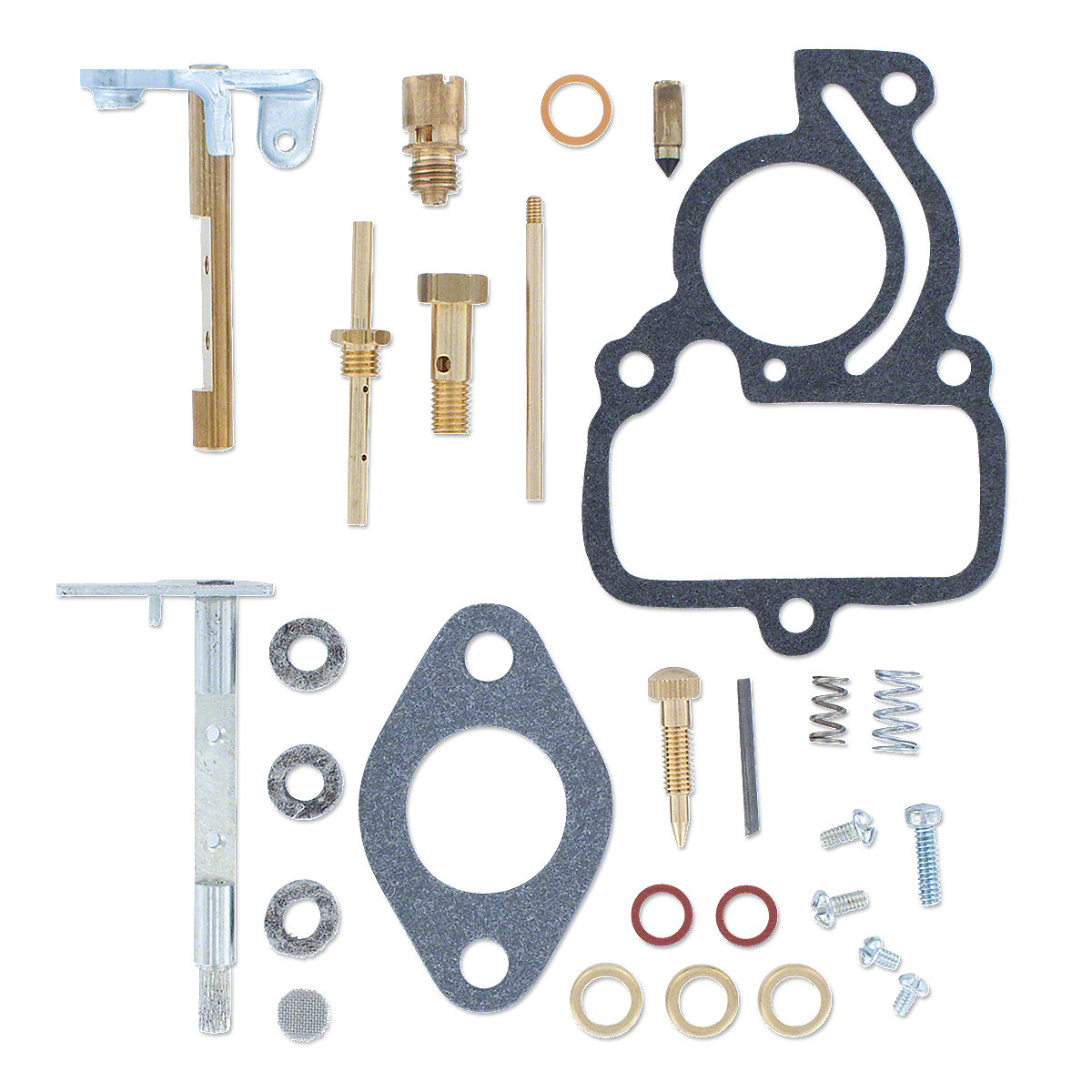 IHS825 Farmall Cub Complete Carburetor Repair Kit