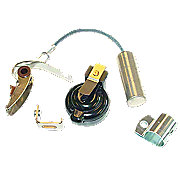 IHS846 - IH Ignition Tune Up Kit