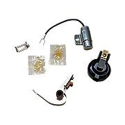 IHS848 - IH Ignition Tune Up Kit