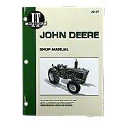 john deere 1130 tractor manual