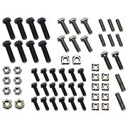 JDS1057 - Radiator Bolt Kit