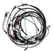 JDS2251 - Wiring Harness