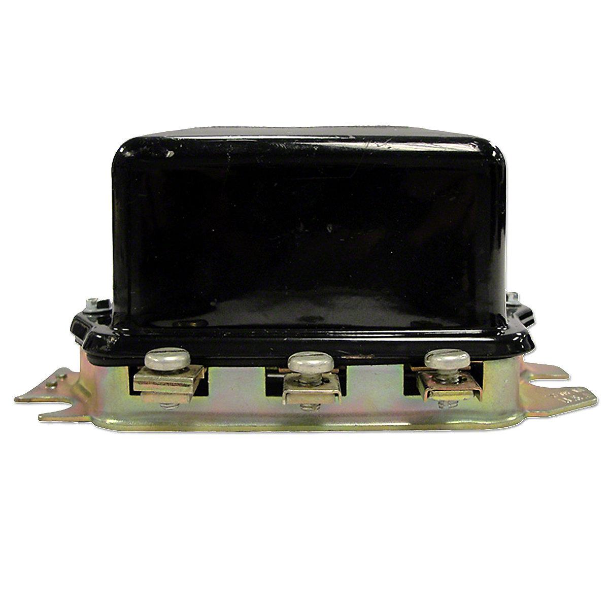 Voltage Regulator 24 : Voltage regulator base mount volt jds