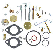 JDS2690 - Premium Carburetor Repair Kit