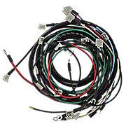JDS2698 - Restoration Quality Wiring Harness