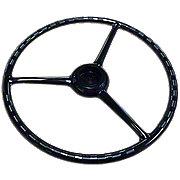 JDS286 - Steering Wheel (Fits JD 320, 330, 420, 430, 435, 440)