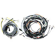 JDS2883 - Wiring Harness Kit