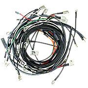 JDS2885 - Wiring Harness Kit