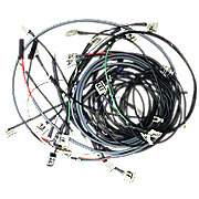JDS2905 - Wiring Harness Kit