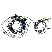 JDS2907 - Wiring Harness Kit