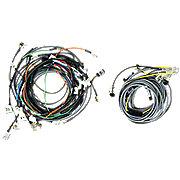 JDS2911 - Wiring Harness Kit