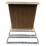 JDS3136 - Radiator Core with gaskets