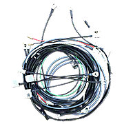 JDS3167 - Wiring Harness