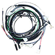 JDS3171 - Wiring Harness