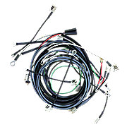JDS3175 - Wiring Harness