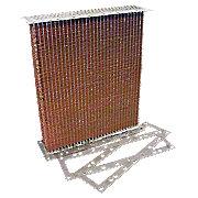 JDS331 - Radiator Core -- Fits John Deere A, 60, 620 & 630