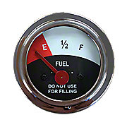 JDS3462 - Fuel Gauge (12 Volt positive ground only)