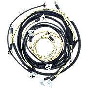 JDS3563 - Restoration Quality Wiring Harness