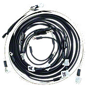 JDS3568 - Restoration Quality Wiring Harness