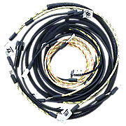 JDS3572 - Restoration Quality Wiring Harness