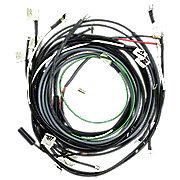 JDS3582 - Restoration Quality Wiring Harness