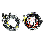 JDS3588 - Restoration Quality Wiring Harness