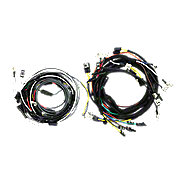 JDS3591 - Restoration Quality Wiring Harness