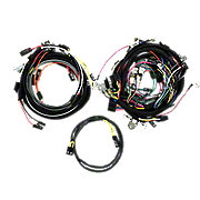 JDS3594 - Restoration Quality Wiring Harness