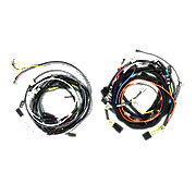 JDS3597 - Restoration Quality Wiring Harness