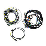 JDS3600 - Restoration Quality Wiring Harness