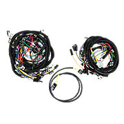 JDS3603 - Restoration Quality Wiring Harness