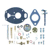 JDS3636 - Premium Carburetor Repair Kit