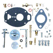 JDS3640 - Premium Carburetor Repair Kit